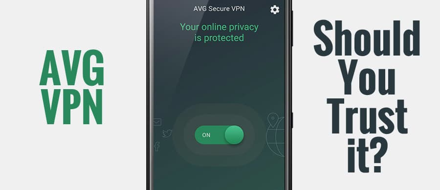 AVG VPN Review