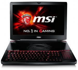 MSI GT80S