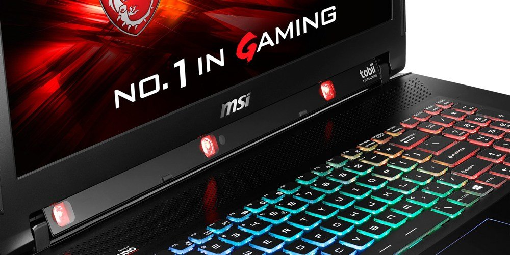 0ed01843bba7 The top MSI gaming laptops money can buy