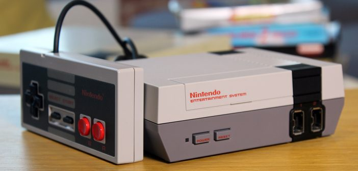 We can't wait for Nintendo's Super NES Classic Edition