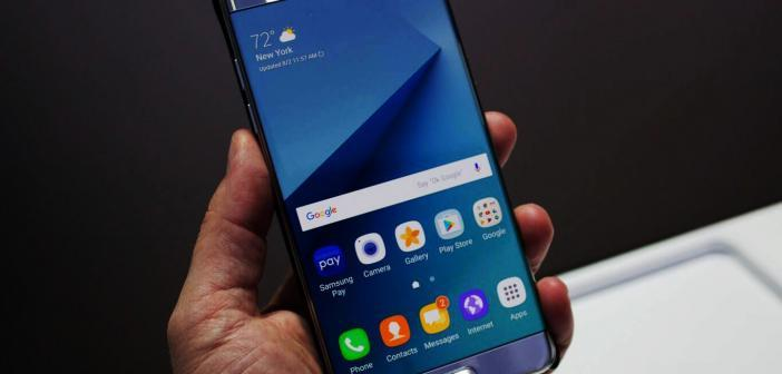 Samsung Releases the Samsung Galaxy Fan Edition