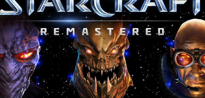 Starcraft 4K Remastered to be released at the end of summer
