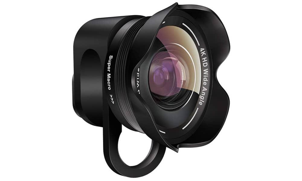 TODI Phone camera Lens
