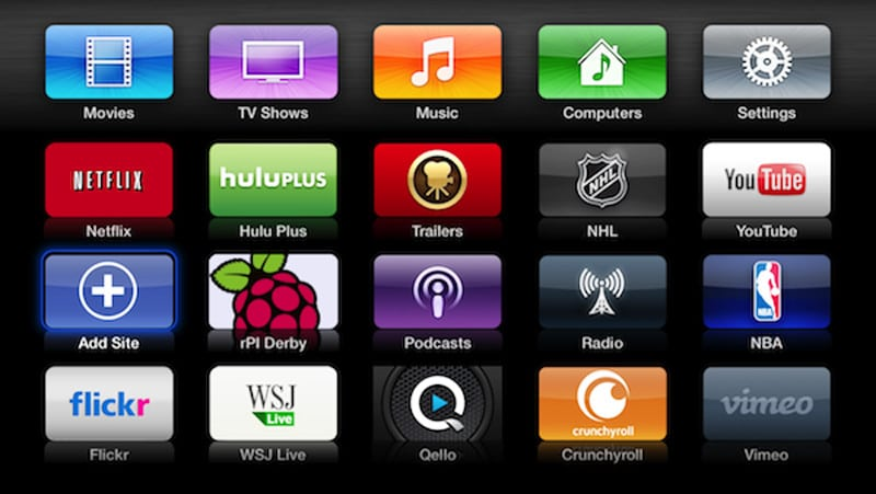 Jailbreak an Apple TV 3 the Easy Way