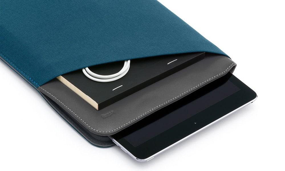 Bellroy Tablet Sleeve Extra 10'' Teal