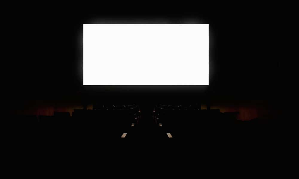 Best 100 Inch Projector Screens