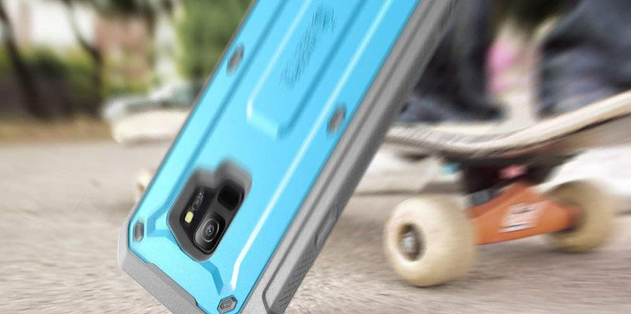 Cases for the Samsung Galaxy S8 Active