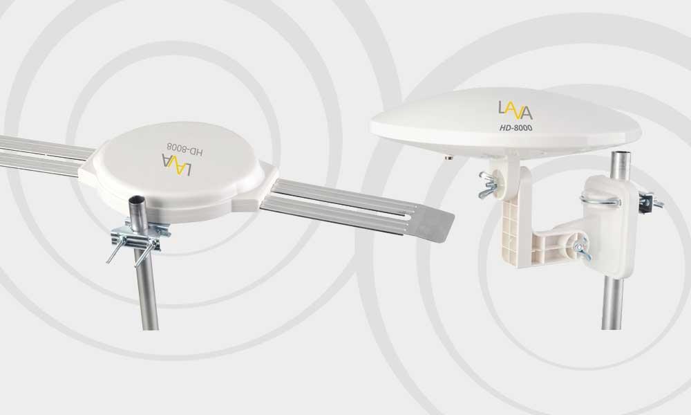 Lava HD 8000 vs Lava HD 8008