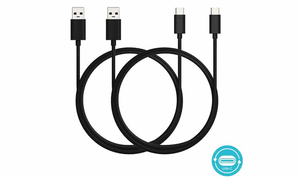 Moto G6 Charging Cable