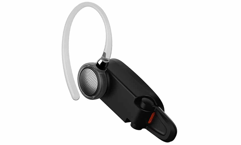 Motorola Boom 2+ Wireless Headset