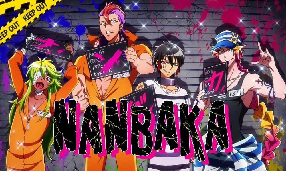 Nanbaka Season 3