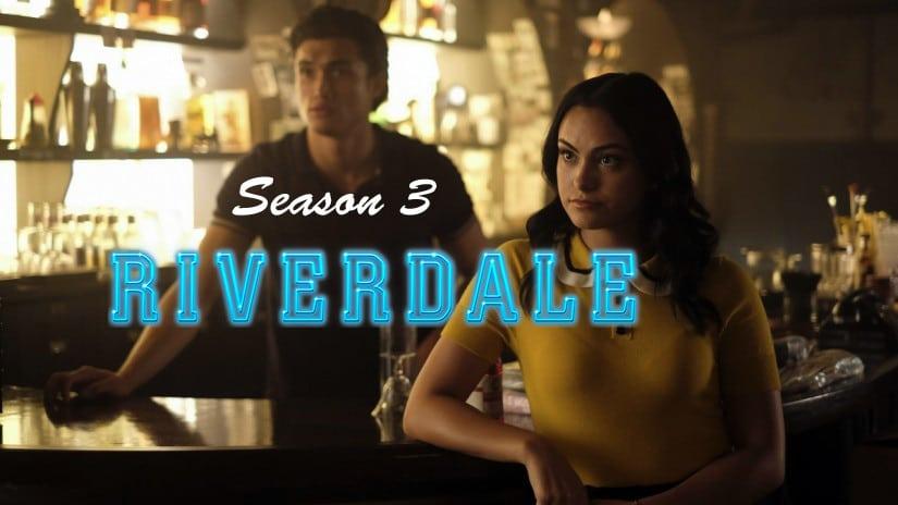 When Will Netflix Series Riverdale Season 3 Be Released?