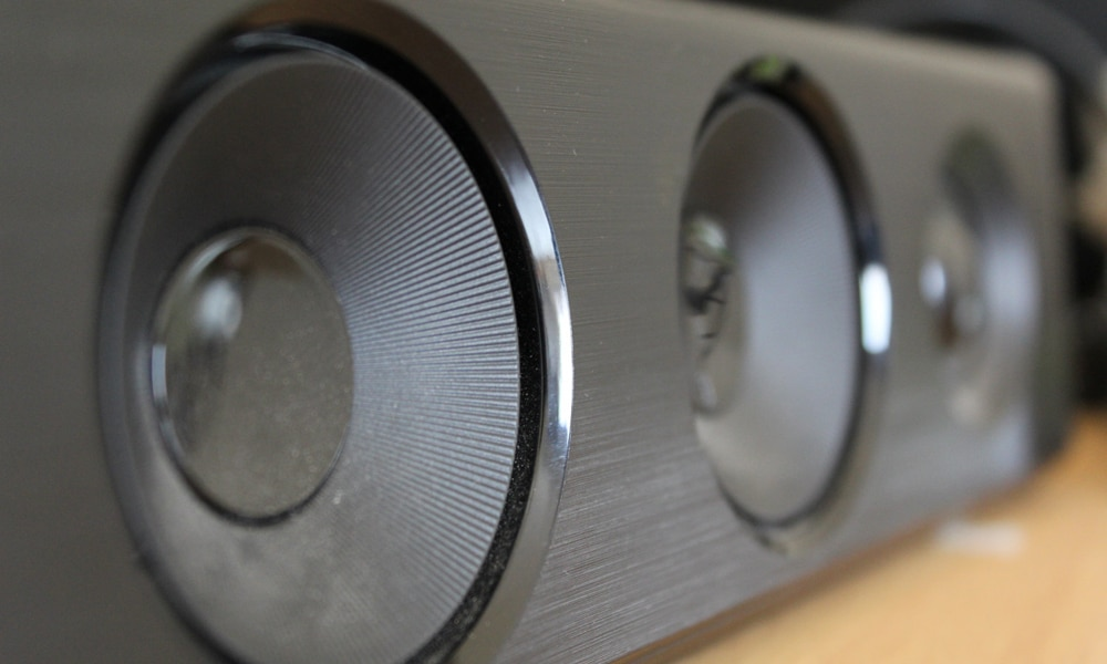 Placement for Your Subwoofers and Soundbar