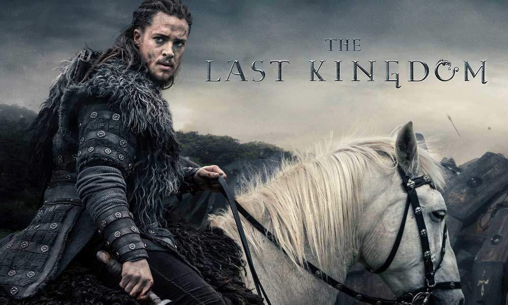 The Last Kingdom Season 4